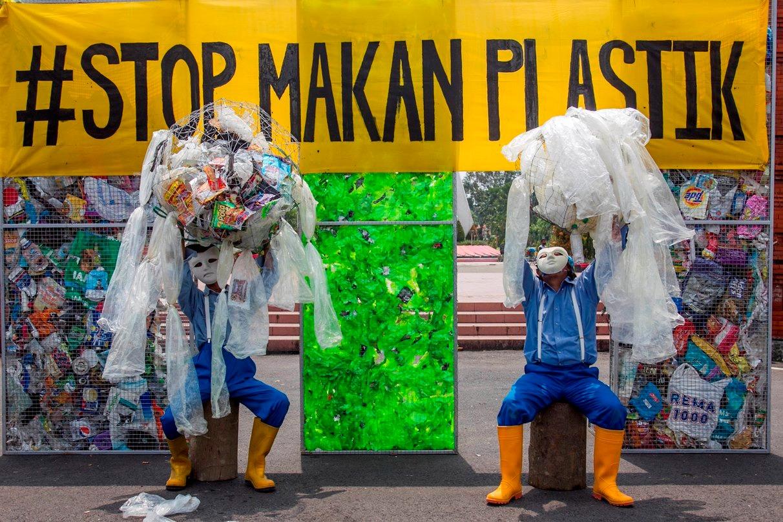 Prigi Arisandi: Menjaga Lingkungan itu Mudah Diucapkan, Sulit Diimplementasikan