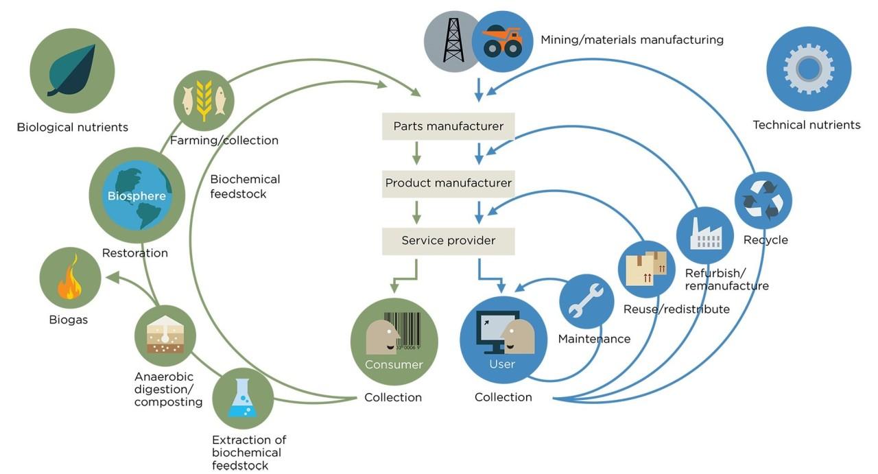 Editor Forum : Ekonomi Sirkular dan ESG untuk Pemulihan Ekonomi Pasca Pandemi