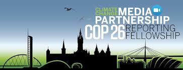 Rochimawati : Ini Kesempatan Berharga Terpilih Hadir dan Meliput COP26 di Glasgow